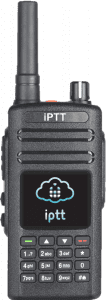 iPTT P400