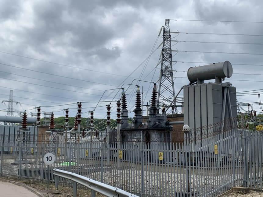 Power Distribution Network
