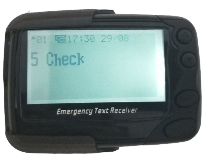 Pager Technology
